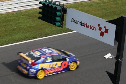 Track guide: Brands Hatch Indy with Andrew Jordan