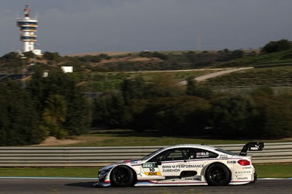 Spurning the F1 path for BMW and the DTM