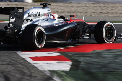 Why there's cause for concern at McLaren