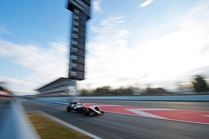 Ten things we learned from the final F1 test