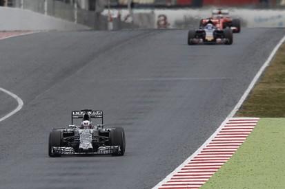 AUTOSPORT predicts F1 2015