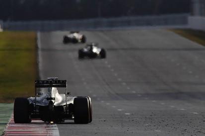 AUTOSPORT's Formula 1 2015 grid guide