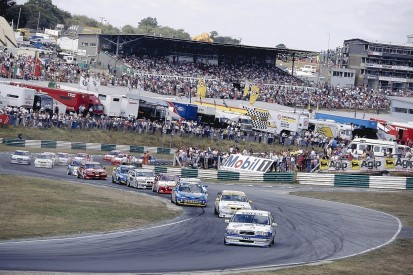 Does the BTCC need manufacturers?