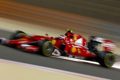 Is Ferrari as dangerous as Mercedes thinks?