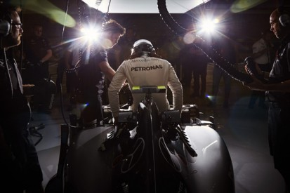 V8 engines should remain in F1's past