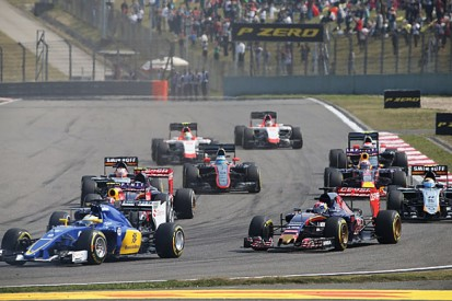 The 2015 F1 teams' report card so far