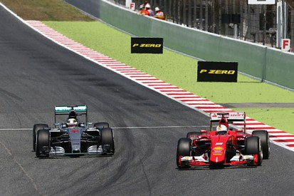 Gary Anderson: Why I hate DRS in F1