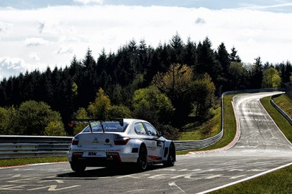Insight from a Nordschleife master