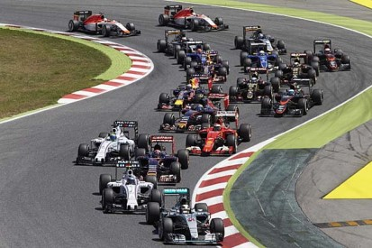 The story behind F1's financial structure