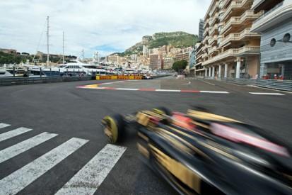 Tech tweaks to tame Monaco