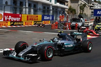 Video: How F1 teams tackled Monaco