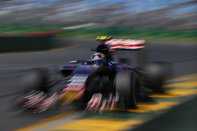 Both sides of F1's customer-car divide