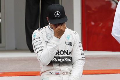 The post-Monaco Grand Prix blues