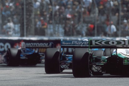 Ask Gary: F1 must learn from CART failure