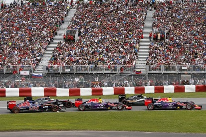 F1's most important power struggle