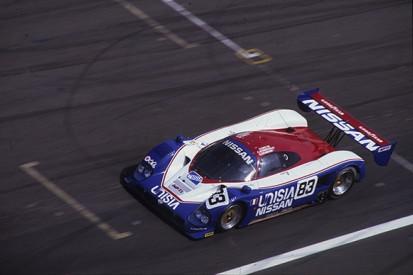When Nissan should have won Le Mans