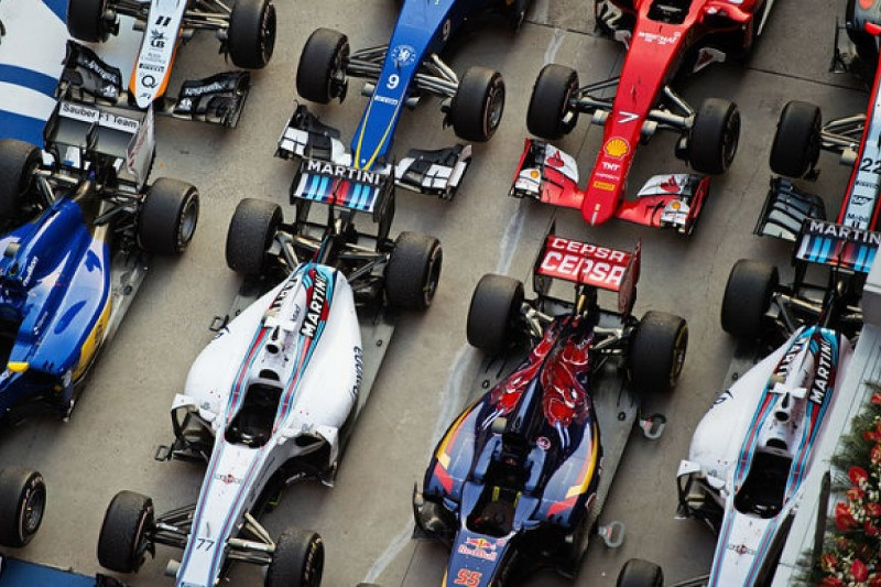 Should FIFA's fate worry F1?