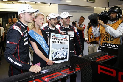 What we've learned at Le Mans so far