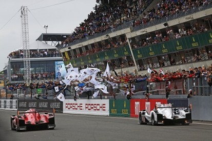 The star performers at Le Mans