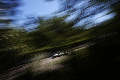Does Formula 1 need to be faster?
