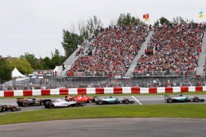 Gary Anderson's F1 masterplan