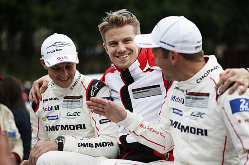 What F1 teams could learn from Porsche