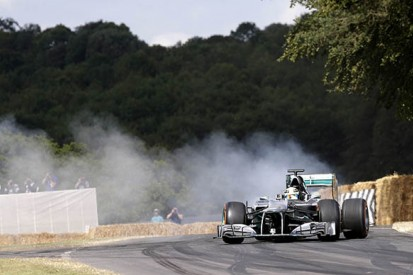 10 reasons to go to Goodwood
