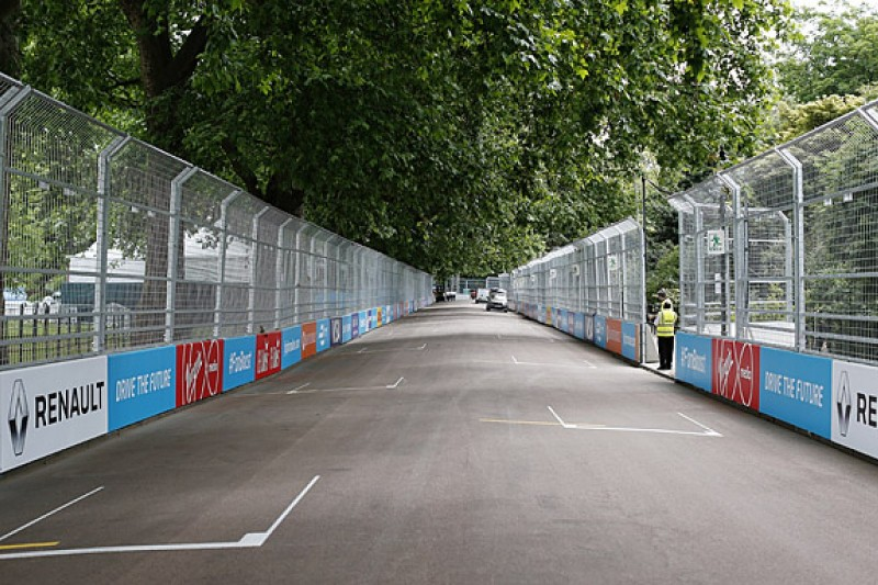 Why London Formula E is so important