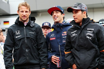 What the drivers think Formula 1 should be