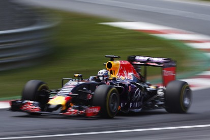 Take Red Bull's quit threats seriously