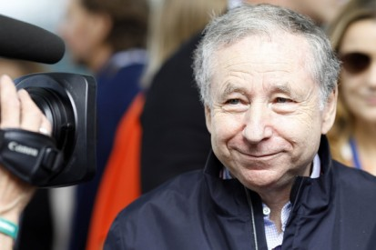 Is Jean Todt the leader F1 needs?