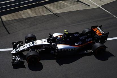 Tech: Force India's unique new car