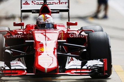 Ferrari's Mercedes-inspired upgrades