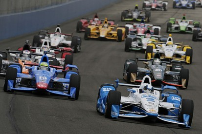 IndyCar mustn't follow F1's example