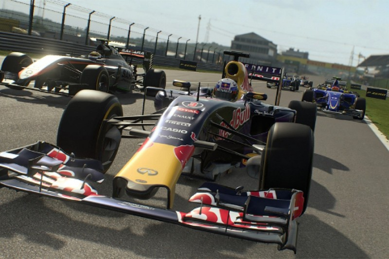 F1 2015: You ask Codemasters