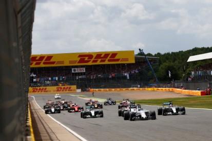 F1 rule changes don't go far enough