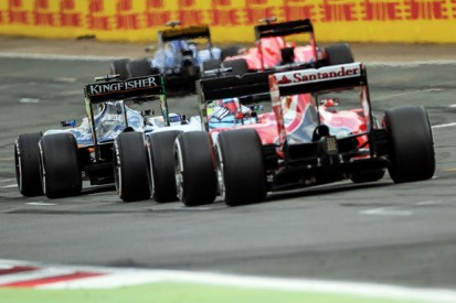 How should F1 shake up its race format?