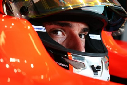Jules Bianchi: A lost champion?