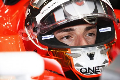 Bianchi's death proves F1 will never be safe