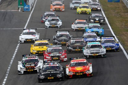 The DTM's bold revamp is working