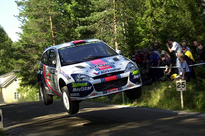 Why a Finland win is still as good as a WRC title