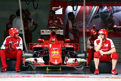 Why an F1 summer break became essential