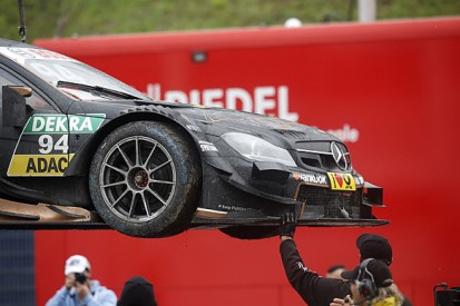 Why 'war' is good for the DTM