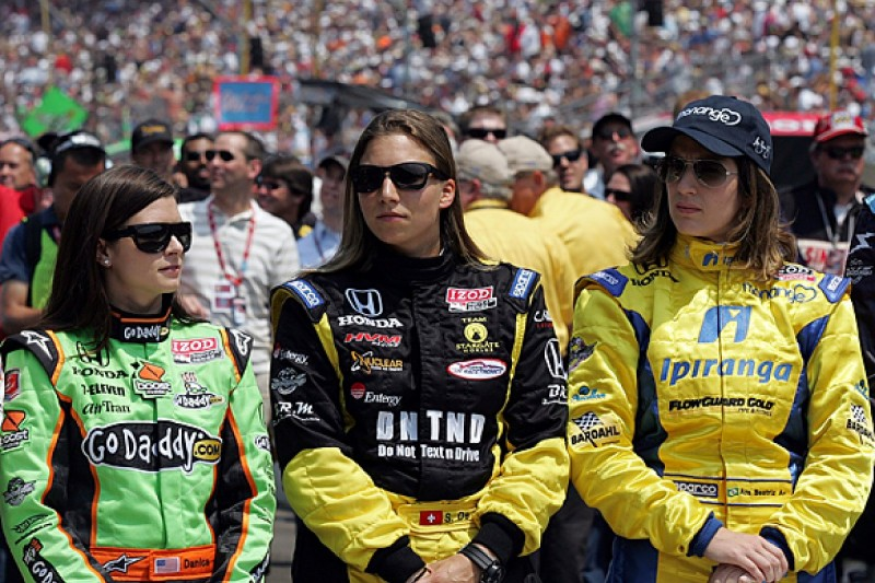 Is the motorsport world sexist?