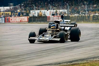 What's motorsport's greatest combination?