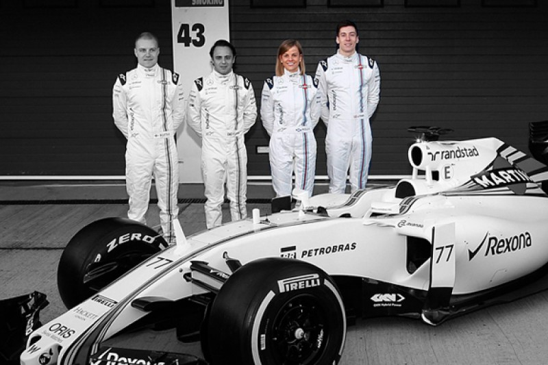 Is it worth being an F1 reserve?