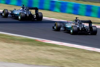 Stop undermining achievement in F1