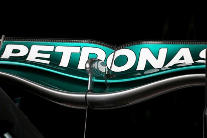 Tech: Mercedes' twisted wing explained