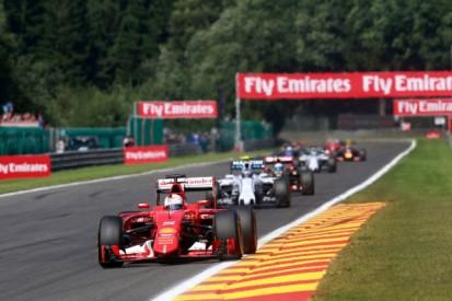 What Ferrari's finances tell us about F1