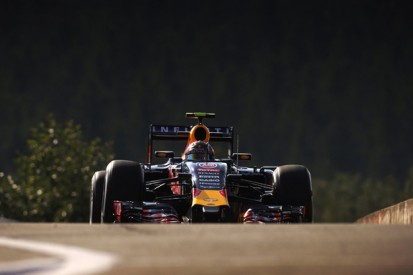 Where to now for Red Bull?